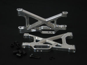 Stock Rear Lower Arms